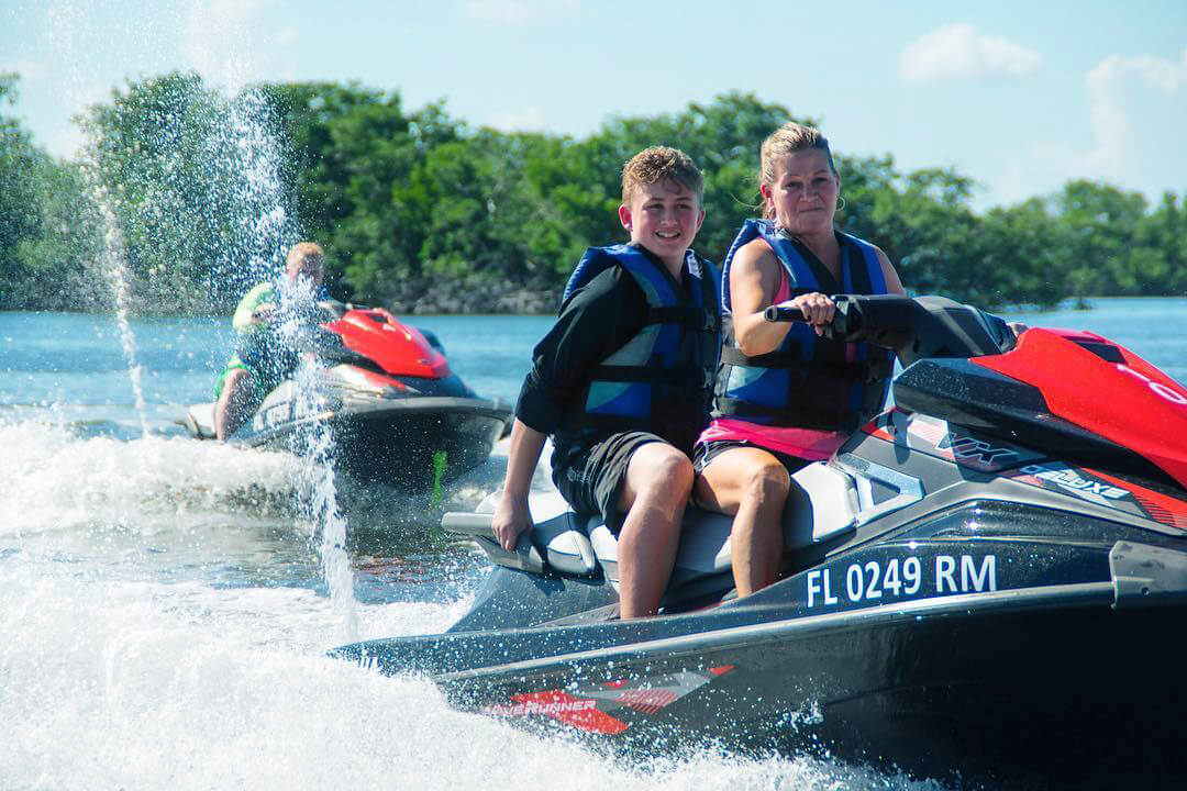 About Marco Island Water Sports First Image